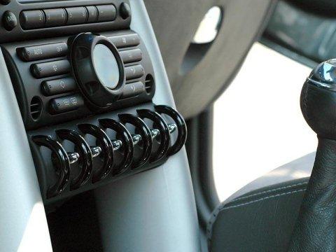 Aria condizionata auto 1 - Impianti aria condizionata