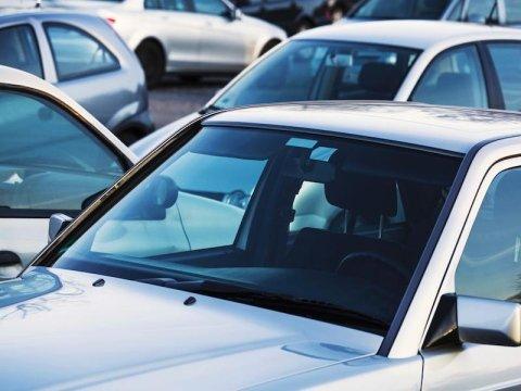 Servizio di auto sostitutiva - Auto sostitutiva